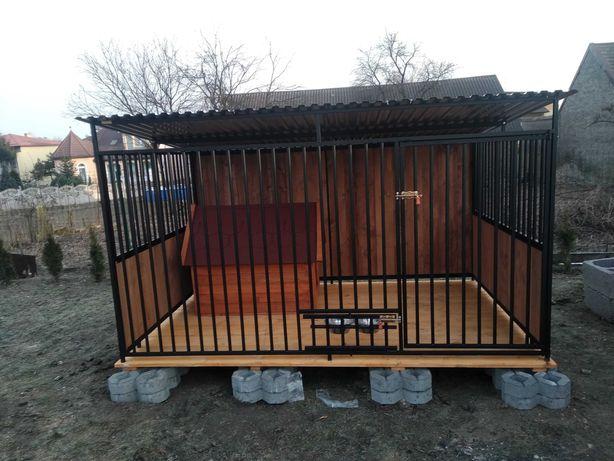 box, schronienie, kojec dla psa, buda, narzędziownia, wiata