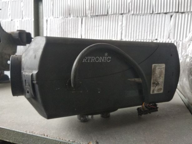 Автономка Eberspacher (Вебасто) Airtronic Sprinter/LT