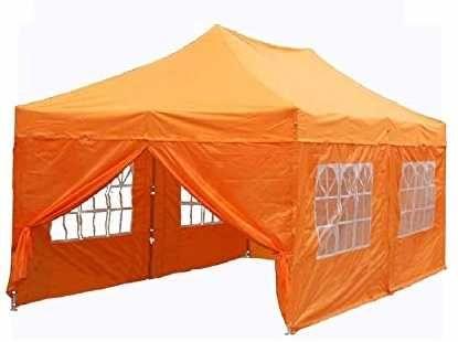 Беседка для сада шатер павильон торговый усиленная палатка