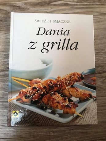 Dania z grilla