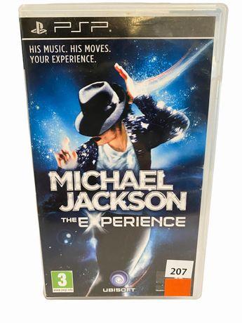 Michael Jackson The Experience Psp / 207 Db