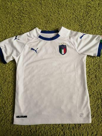 super koszulka sportowa firmy Puma rozmiar 152