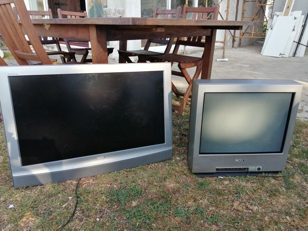 Televisão Sony (duas Tvs)