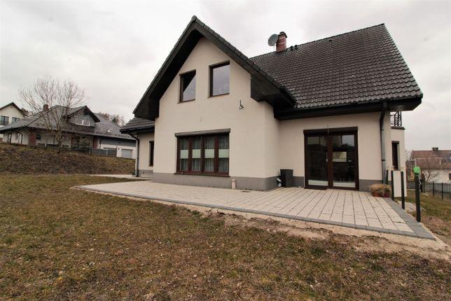 Przepiękny dom w Juszkowie koło Pruszcza Gdańskiego