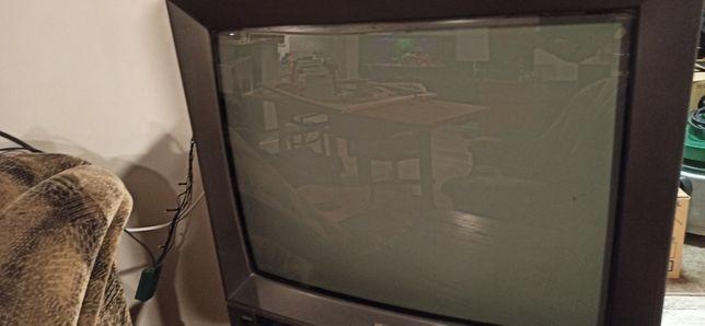 "Sprzedam telewizor Panasonic 21 """