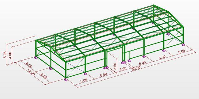 Konstrukcje stalowe ,Montaż płyt warstwowych ,Montaz konstrukcji