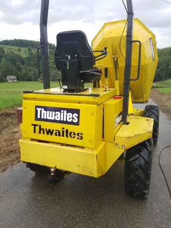 Sprzedam wozidło THWAITES 3 tony