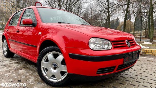 Volkswagen Golf Opłacony ## Nowy Przegląd ## Faktura ## Imponujący Stan