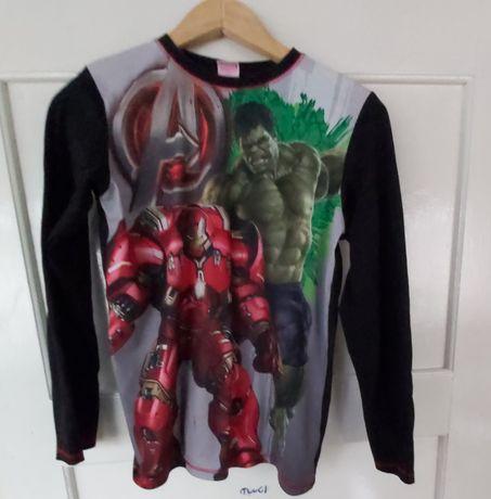 Bluzka  Avengers 158/164