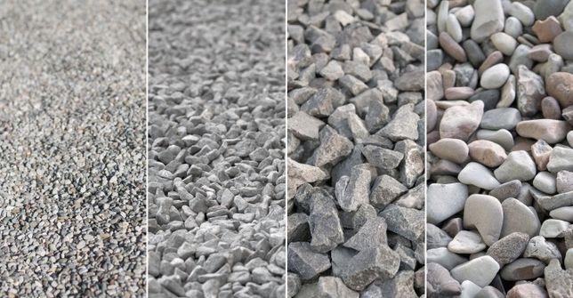 Kruszywo, Kliniec, Grys, Kamień, Beton b20