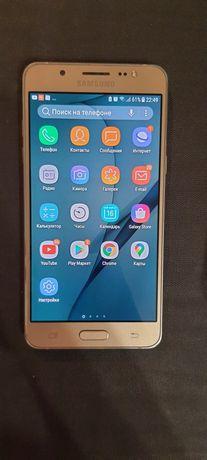 Samsung Galaxy j5, г.в. 2017. в идеальном состоянии!