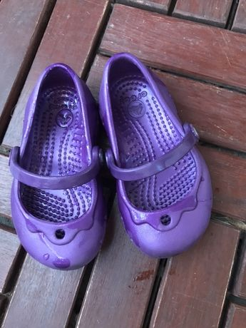 Crocs C4/5 baletki