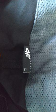 Spodnie trekkingowe odpinane rozciągliwe 4F rozm. L