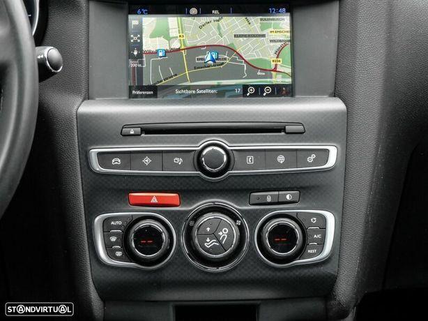 Citroen DS4 Crossback 1.6Hdi GPS Radio Antena Climatronic interruptor botão Quadrante Display