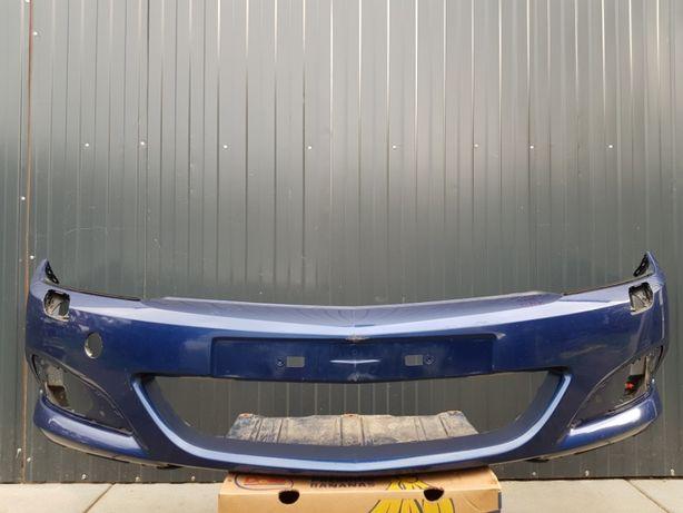 Zderzak Przód Opel Astra H GTC Z21B