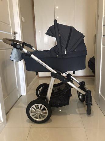 Wózek 2w1 baby design dotty limited edition pelne wyposazenie gratisy