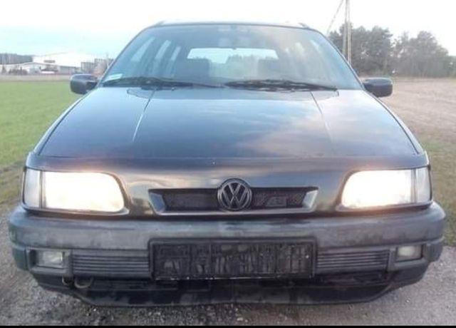 VW Passat B3 atrapa grill ABT