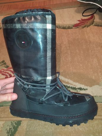 Ботинки Tommy Hilfiger 39-40