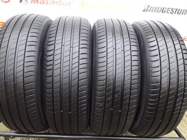 Літні шини 215/65 R17 Michelin Primacy 3