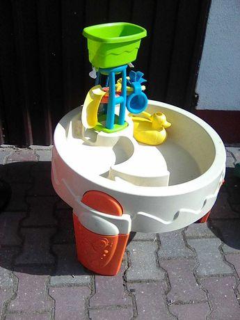 basen dla dziecka step2