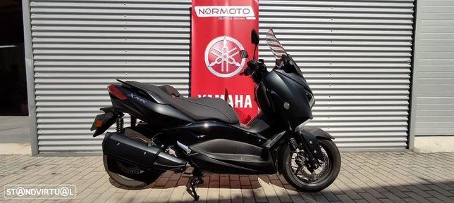 Yamaha X-Max  X-MAX 300 Iron Max
