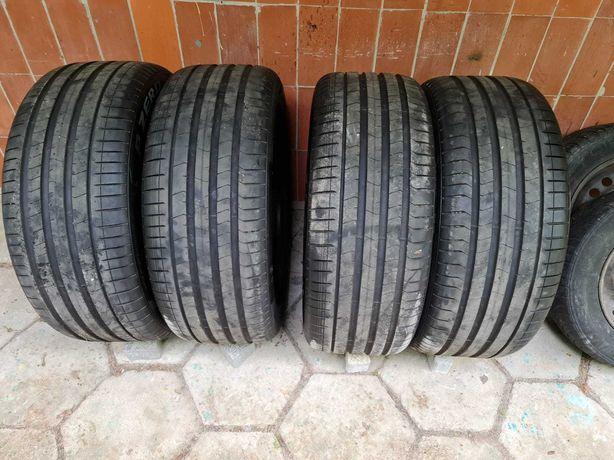 Nowe opony BMW Pirelli