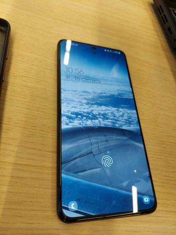 Samsung Galaxy S21+ 5G 128GB Czarny + Akcesoria - Jak Nowy!