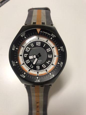 Relogio Swatch com Altimetro