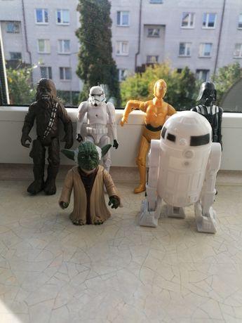 Figurki stars Wars