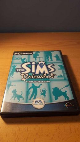 The Sims Unleashed - Expansão PC