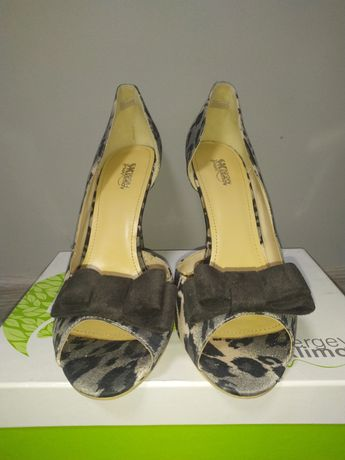 Туфли женские на лето 39р
