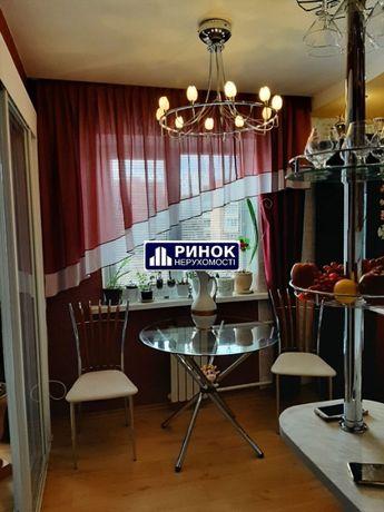 Однокімнатна квартира з ремонтом, меблями та технікою.