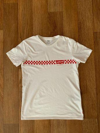 Новенькая оригинальная футболка Levi's (Levis)