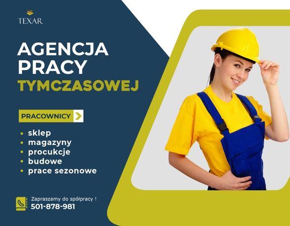 • Wynajem/ Leasing Pracowników Z Ukrainy i Białorusi • Agencja Pracy