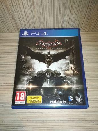 [Tomsi.pl] Batman Arkham Knight PL PS4 PlayStation 4