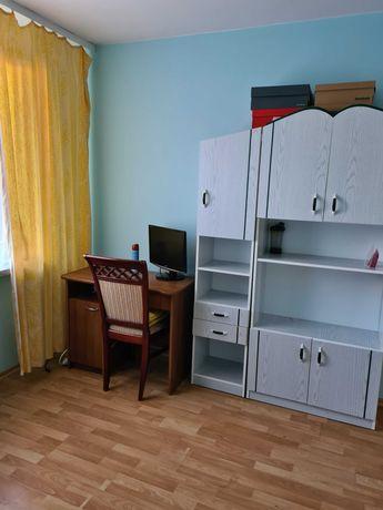 wynajmę pokój przy ul Szerokiej, 3pokojowe duże mieszkanie, umeblowane