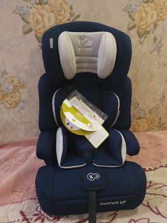 Автокресло детское Kinderkraft Comfort Up 9-36 кг, Польша