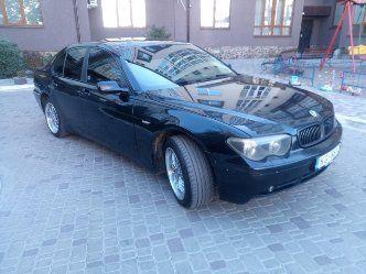 Продам БМВ е65 3.0 дизель