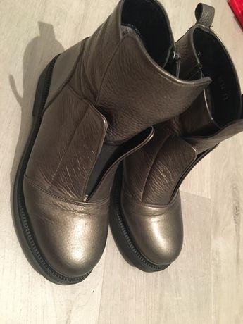 Демисезонные ботинки ( Турция)