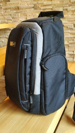 Case logic TBC310K Рюкзак (сумка) для фотоаппарата