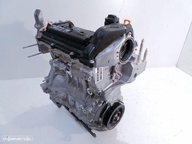 Motor HONDA JAZZ IV 1.3L 102 CV - L13B2