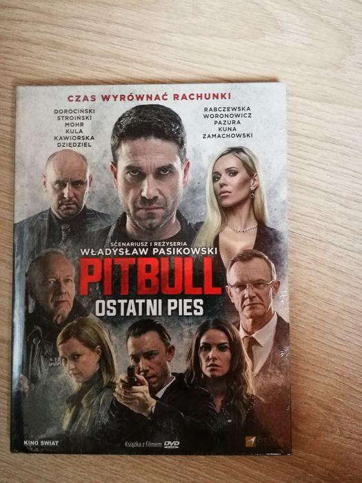 Plyta dvd -film Legnica - image 1
