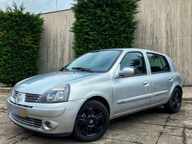 Renault Clio 1.5dCi Extreme - FULL EXTRAS - 170 MIL KMS