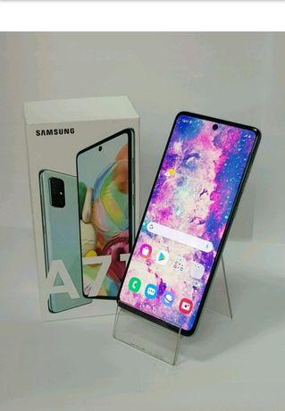 Sprzedam Samsung Galaxy A71 super stan