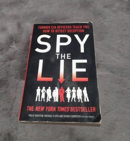 Philip Houston, Mike Floyd, Susan Carnicero - Spy the lie