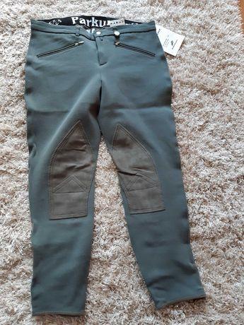 Bryczesy ( spodnie do jazdy konnej)