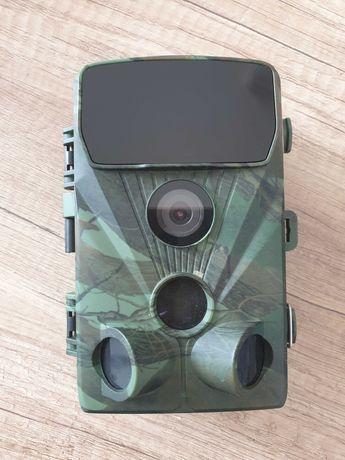 Kamera myśliwska/fotopułapka DL-602
