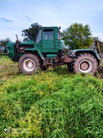 трактор Т-150 ЯМЗ236
