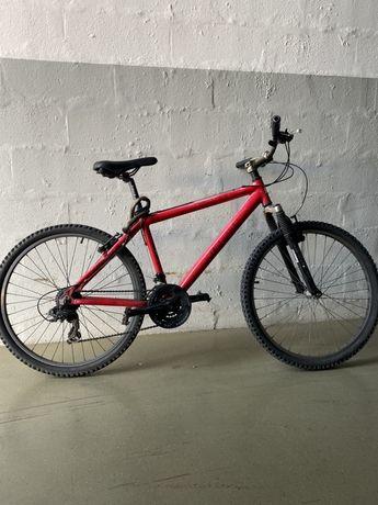 Bicicleta Mythus