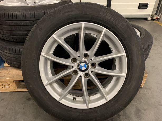 Sprzedam kola BMW X3 F25